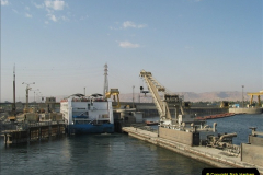 2006-05-12 The River Nile, Egypt.  (8)197