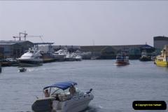 2006-07-21 Poole Quay, Dorset.  (1)277