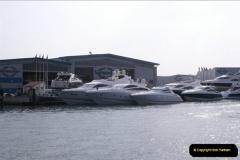 2006-07-21 Poole Quay, Dorset.  (4)280