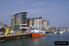 2006-07-21 Poole Quay, Dorset.  (8)284
