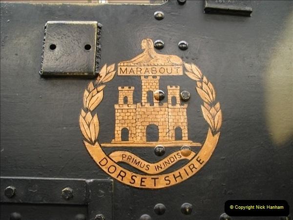 2007-07-23 Bovington Tank Museum, Dorset (155)0445