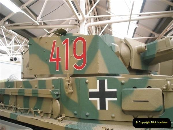 2007-07-23 Bovington Tank Museum, Dorset (162)0452