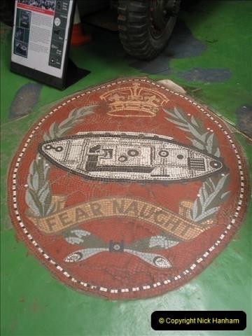 2007-07-23 Bovington Tank Museum, Dorset (163)0453