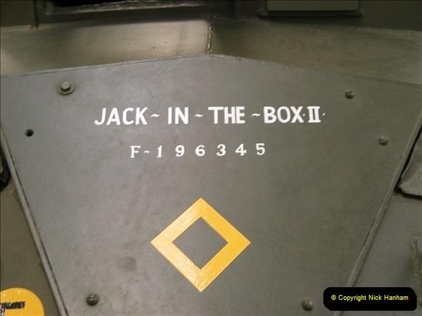 2007-07-23 Bovington Tank Museum, Dorset (171)0461