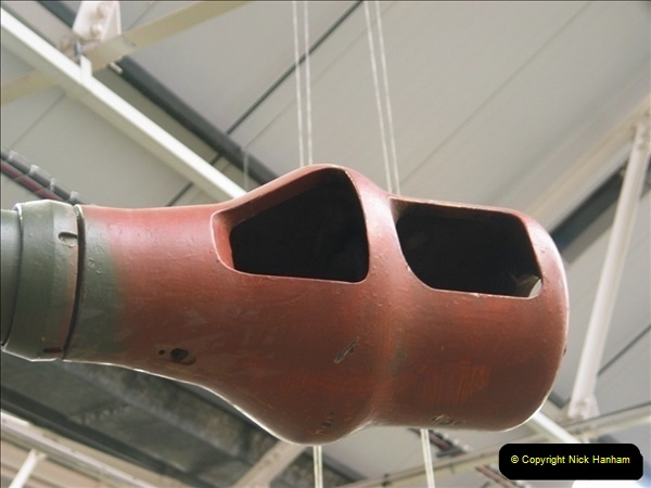 2007-07-23 Bovington Tank Museum, Dorset (172)0462