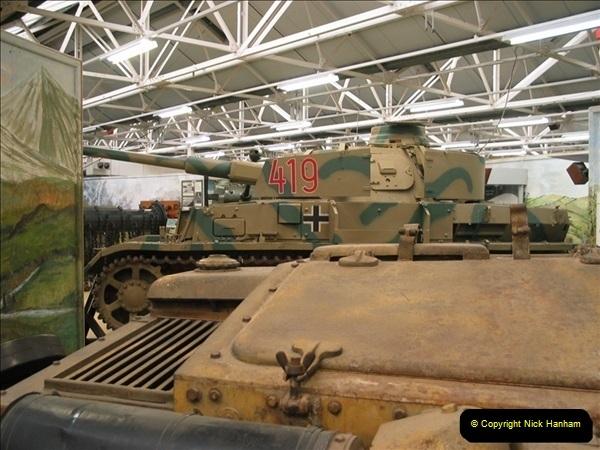 2007-07-23 Bovington Tank Museum, Dorset (176)0466