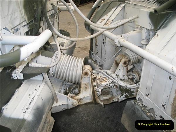 2007-07-23 Bovington Tank Museum, Dorset (179)0469