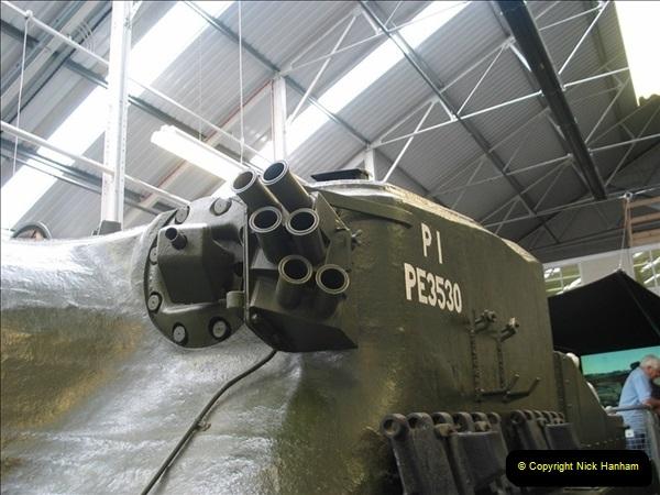 2007-07-23 Bovington Tank Museum, Dorset (181)0471