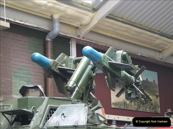 2007-07-23 Bovington Tank Museum, Dorset (186)0476