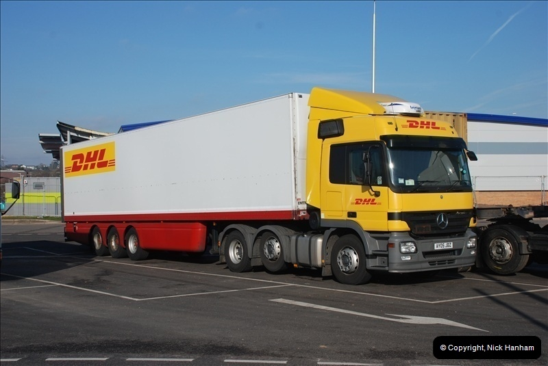 2008 to 2010 Lorries Cars and Bikes.
