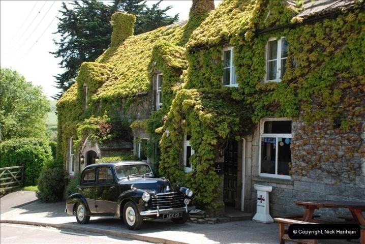 2009-05-19 Studland, Dorset.  (1)280