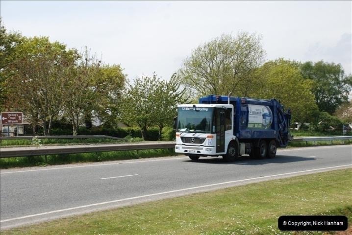 2010-05-10 to 14 Sussex Lorries (16)404