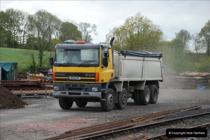 2010-05-10 to 14 Sussex Lorries (5)393
