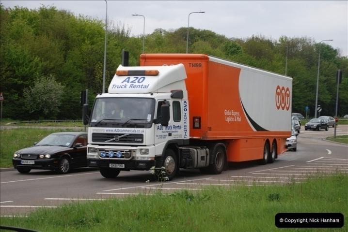 2010-05-10 to 14 Sussex Lorries (6)394