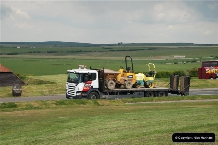 2010-05-10 to 14 Sussex Lorries (8)396
