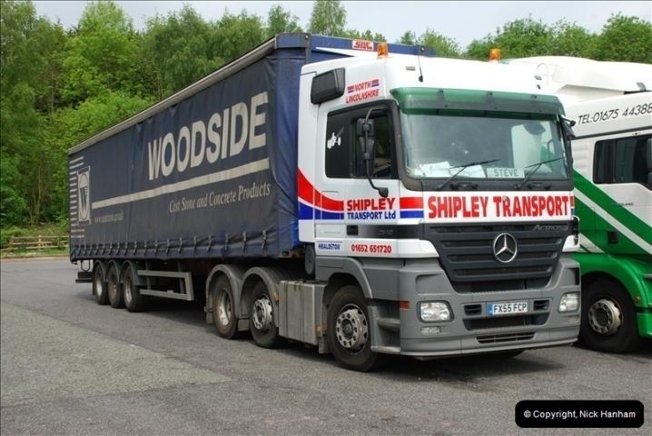 2010-05-19 Hampshire Lorries.  (10)420