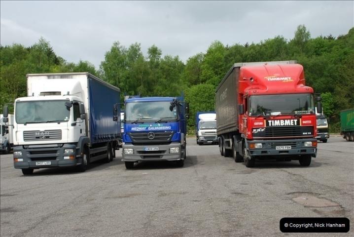 2010-05-19 Hampshire Lorries.  (13)423