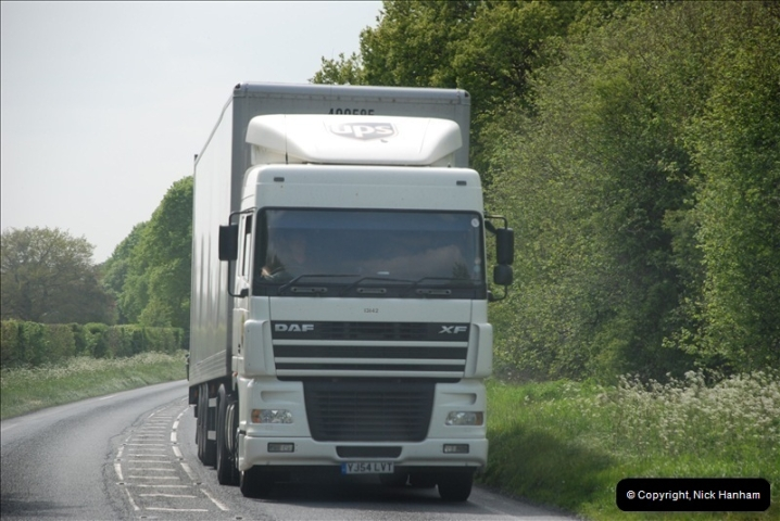 2010-05-19 Hampshire Lorries.  (18)428