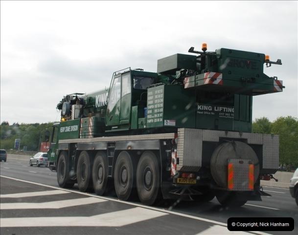 2010-05-19 Hampshire Lorries.  (23)433