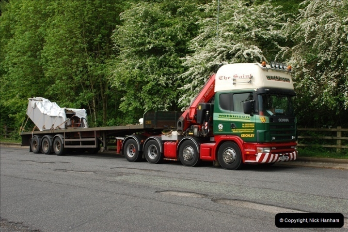 2010-05-19 Hampshire Lorries.  (7)417