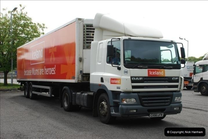 2010-05-19 Hampshire Lorries.  (8)418