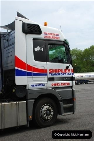 2010-05-19 Hampshire Lorries.  (9)419