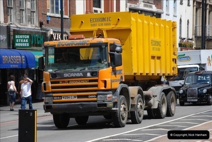 2010-06-17 London Lorries.  (10)451