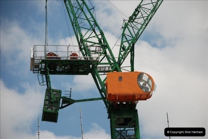 2010-06-17 London Lorries.  (3)444
