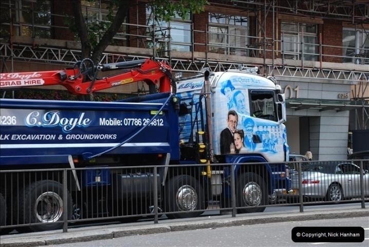 2010-06-17 London Lorries.  (6)447
