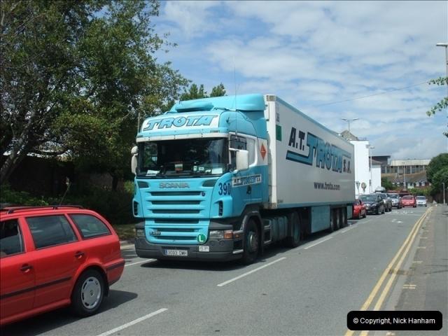 2010-06-29 Poole, Dorset.  (2)453