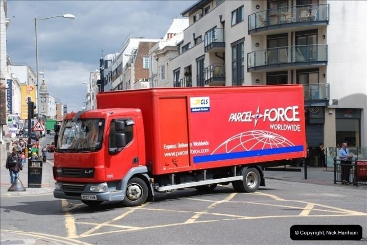 2010-08-18 Brighton Trucks.  (1)525