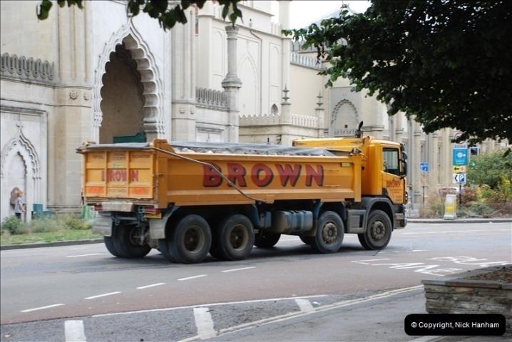 2010-08-18 Brighton Trucks.  (4)528