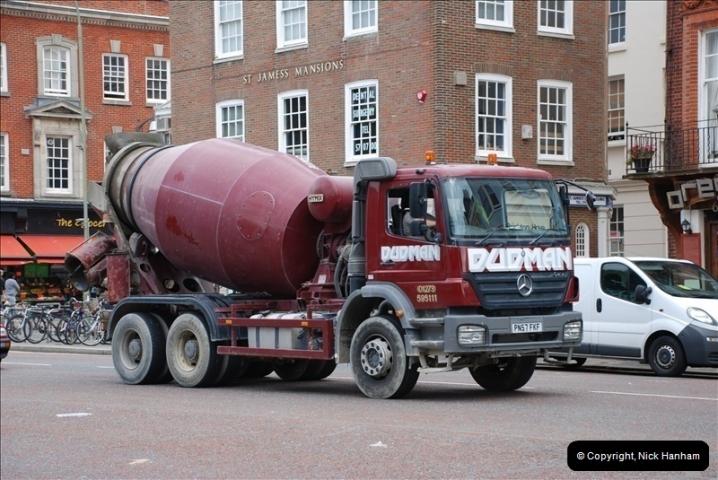 2010-08-18 Brighton Trucks.  (7)531
