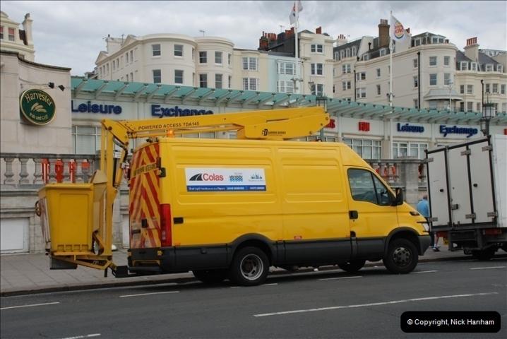 2010-08-18 Brighton Trucks.  (8)532