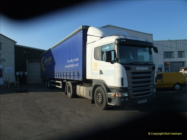 2011-01-21 Swanage, Dorset. (1)003