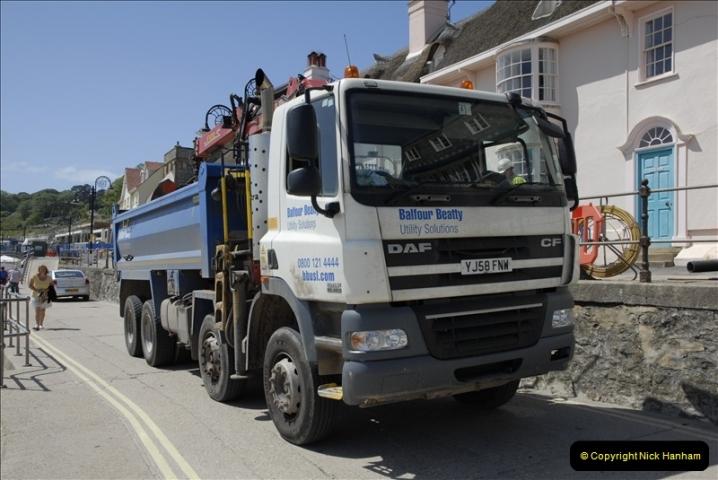 2011-05-10 Lyme Regis, Dorset.  (1)037