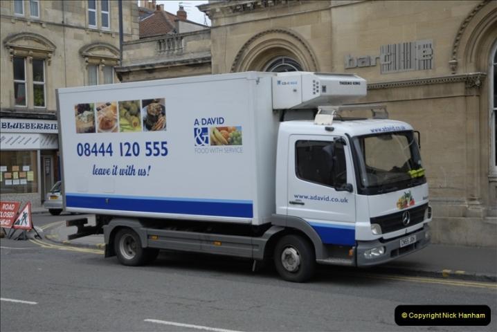2011-05-18 Weston-super-Mare, Somerset. (2)047