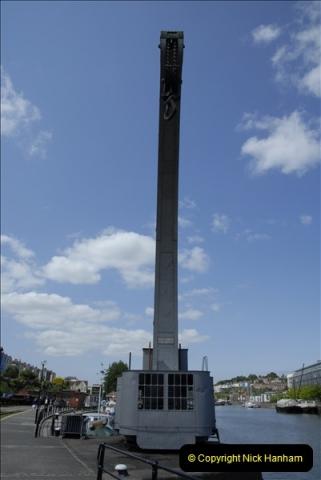 2011-05-19 Bristol Old Docks (1)059