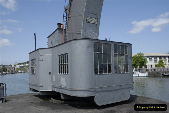 2011-05-19 Bristol Old Docks (2)060