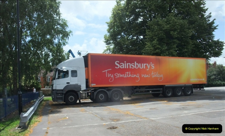 2011-07-06 Sherborne, Dorset.067