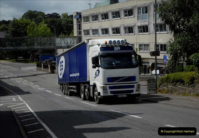 2011-07-07 Shepton Mallet, Somerset.  (5)072