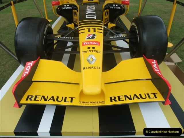 2011-07-24 Renault Cars Event @ Exbury Gardens, Hampshire.  (10)102