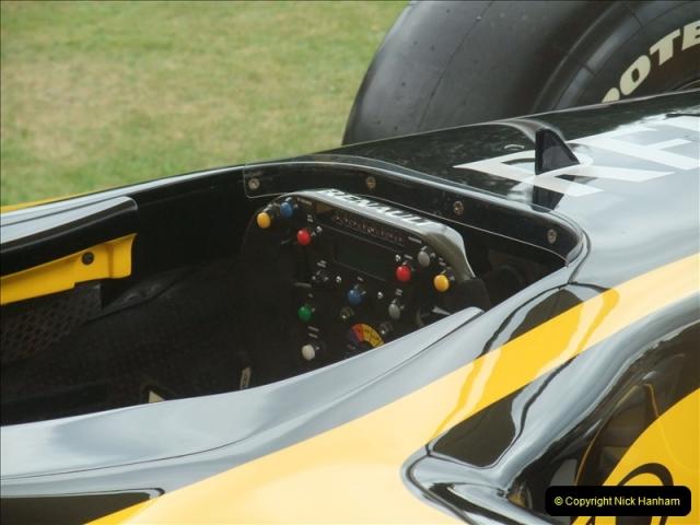 2011-07-24 Renault Cars Event @ Exbury Gardens, Hampshire.  (12)104