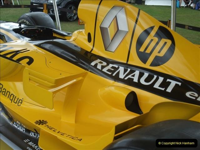 2011-07-24 Renault Cars Event @ Exbury Gardens, Hampshire.  (15)107