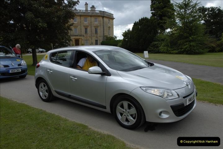 2011-07-24 Renault Cars Event @ Exbury Gardens, Hampshire.  (23)115