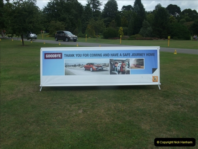 2011-07-24 Renault Cars Event @ Exbury Gardens, Hampshire.  (40)132