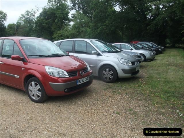 2011-07-24 Renault Cars Event @ Exbury Gardens, Hampshire.  (41)133
