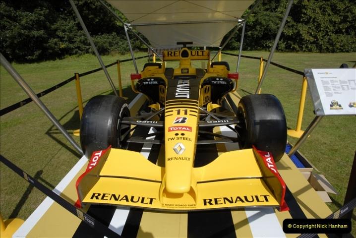 2011-07-24 Renault Cars Event @ Exbury Gardens, Hampshire.  (8)100