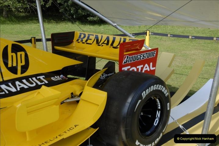 2011-07-24 Renault Cars Event @ Exbury Gardens, Hampshire.  (9)101