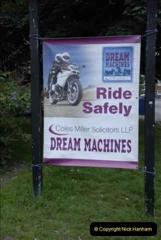 2011-07-26 Bikers Night, Poole Quay, Poole, Dorset.  (106)240
